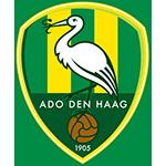 ADO Den Haag Clublogo