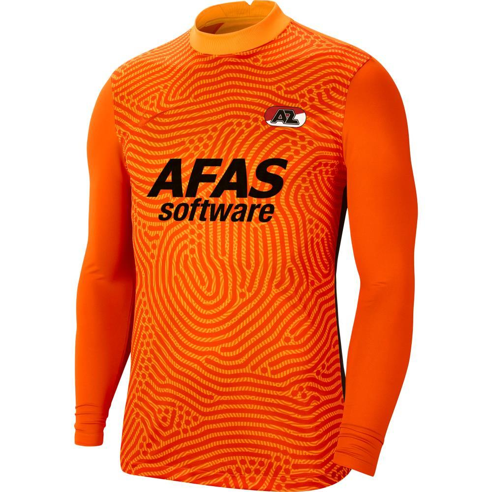 AZ Alkmaar Keepersshirt 2020-2021