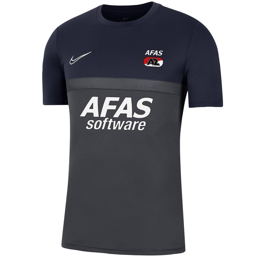 AZ Alkmaar trainingsshirt 2020-2021 - 2