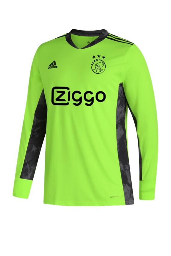 Ajax Amsterdam Keepersshirt 2020-2021