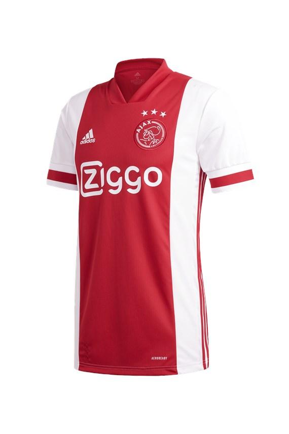 Ajax Thuisshirt 2020-2021
