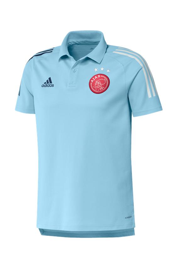 Ajax Amsterdam Trainingspolo