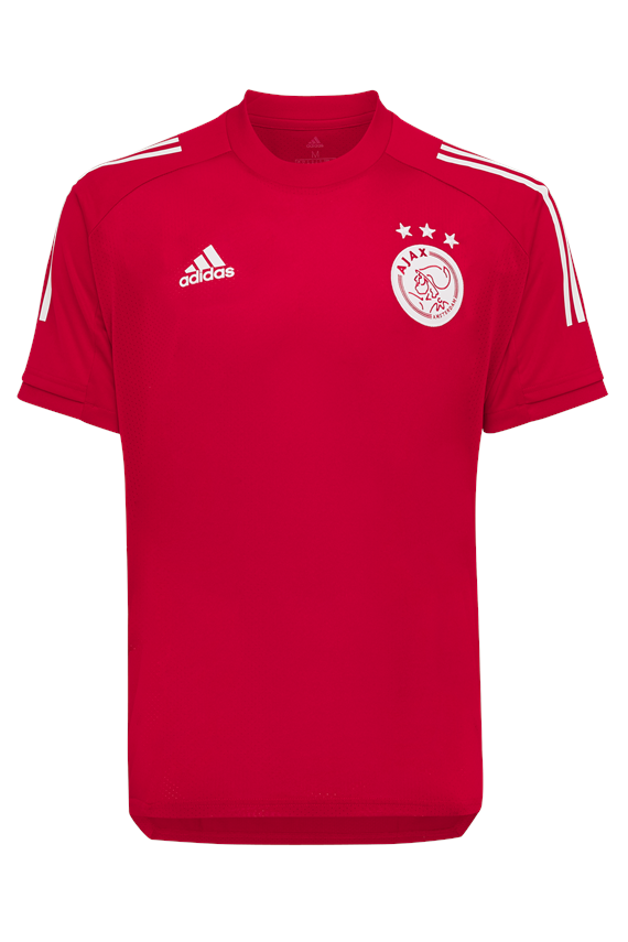 Ajax Trainingsshirt 2020-2021 - 1