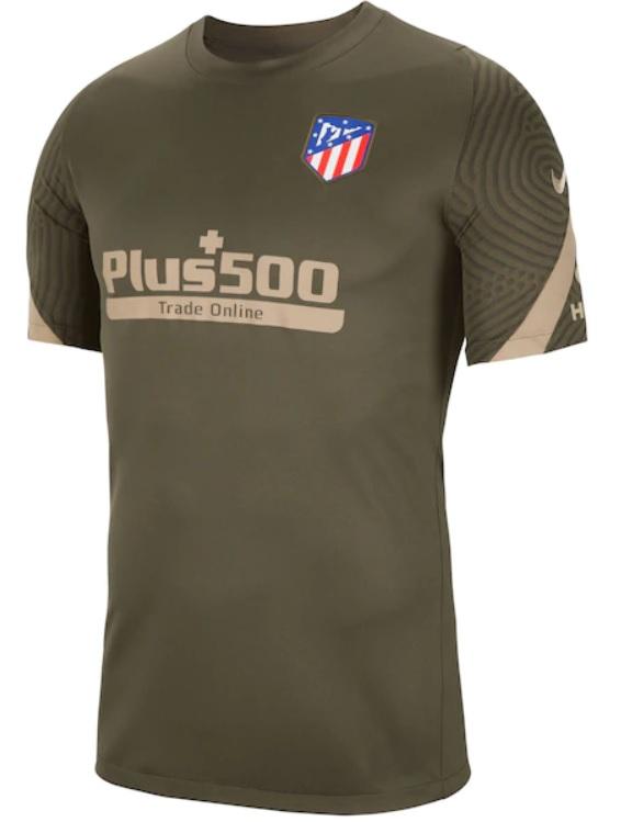 Atlético de Madrid Trainingsshirt 2020-2021 - 2