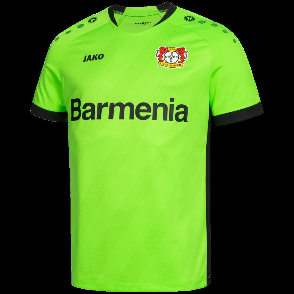 Leverkusen Gegen Bayern 2021