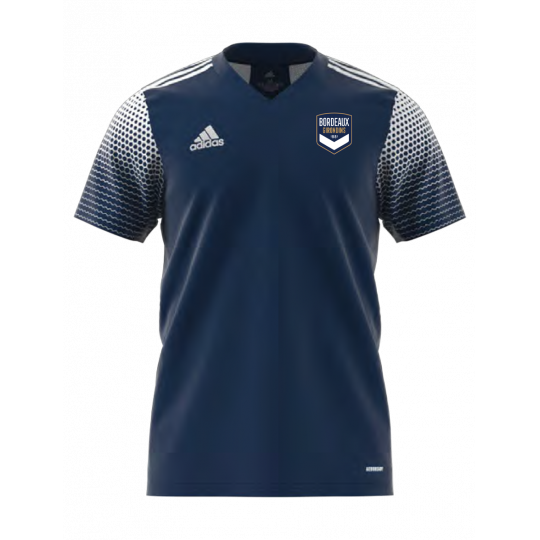 Bordeaux Trainingsshirt 2020-2021