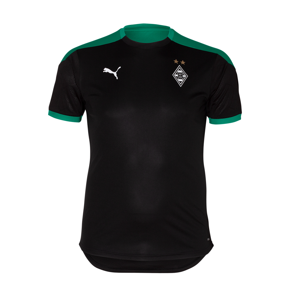 Borussia Mönchengladbach Trainingsshirt 2020-2021 - 2