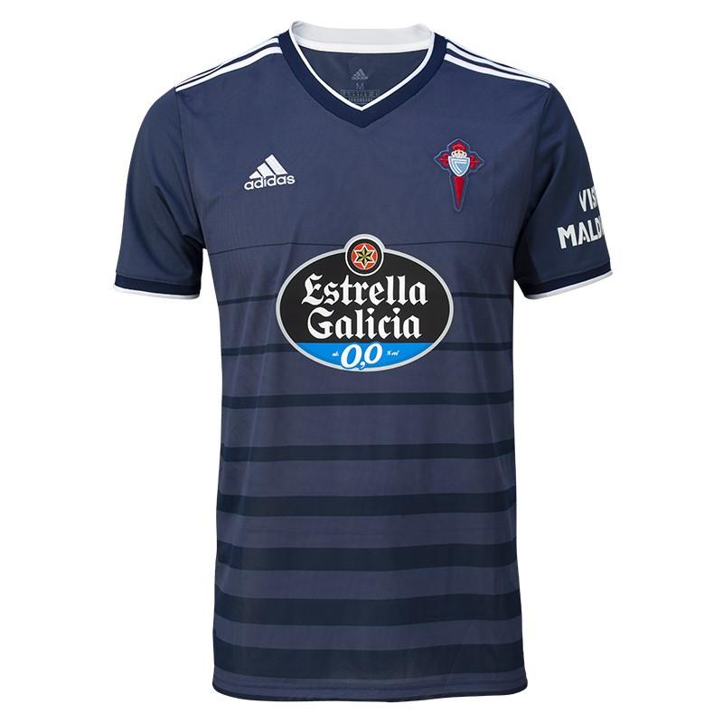 Celta de Vigo Uitshirt 2020-2021