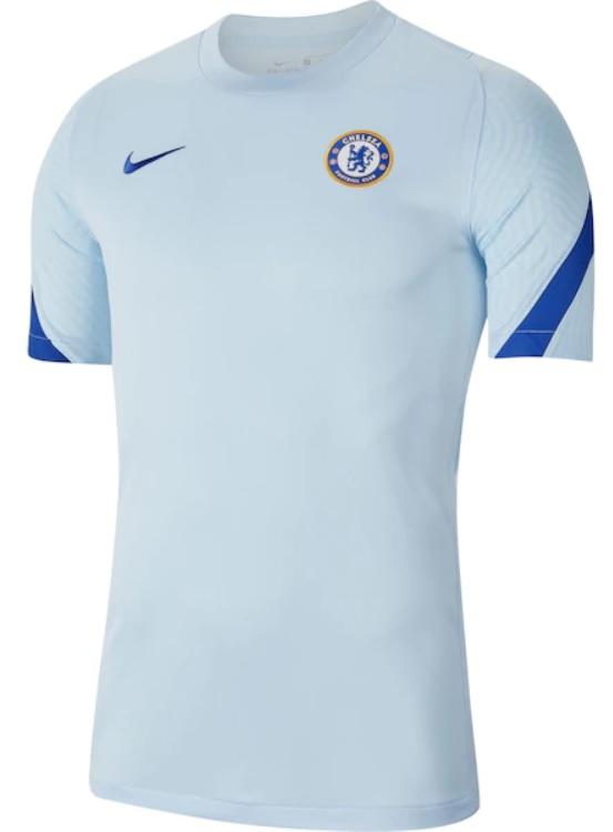 Chelsea Trainingsshirt 2020-2021 - 1