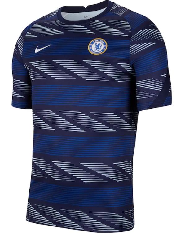 Chelsea Trainingsshirt 2020-2021 - 2