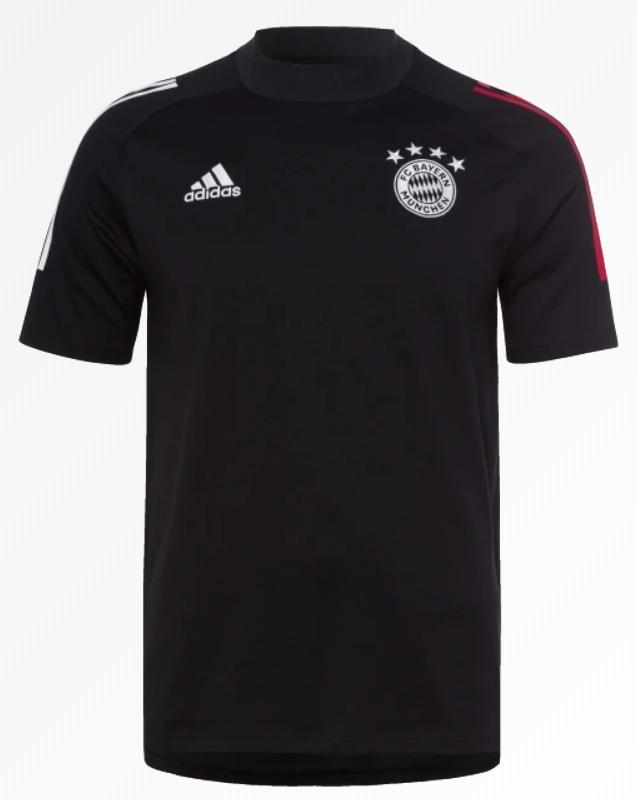 FC Bayern München Trainingsshirt 2020-2021 - 3