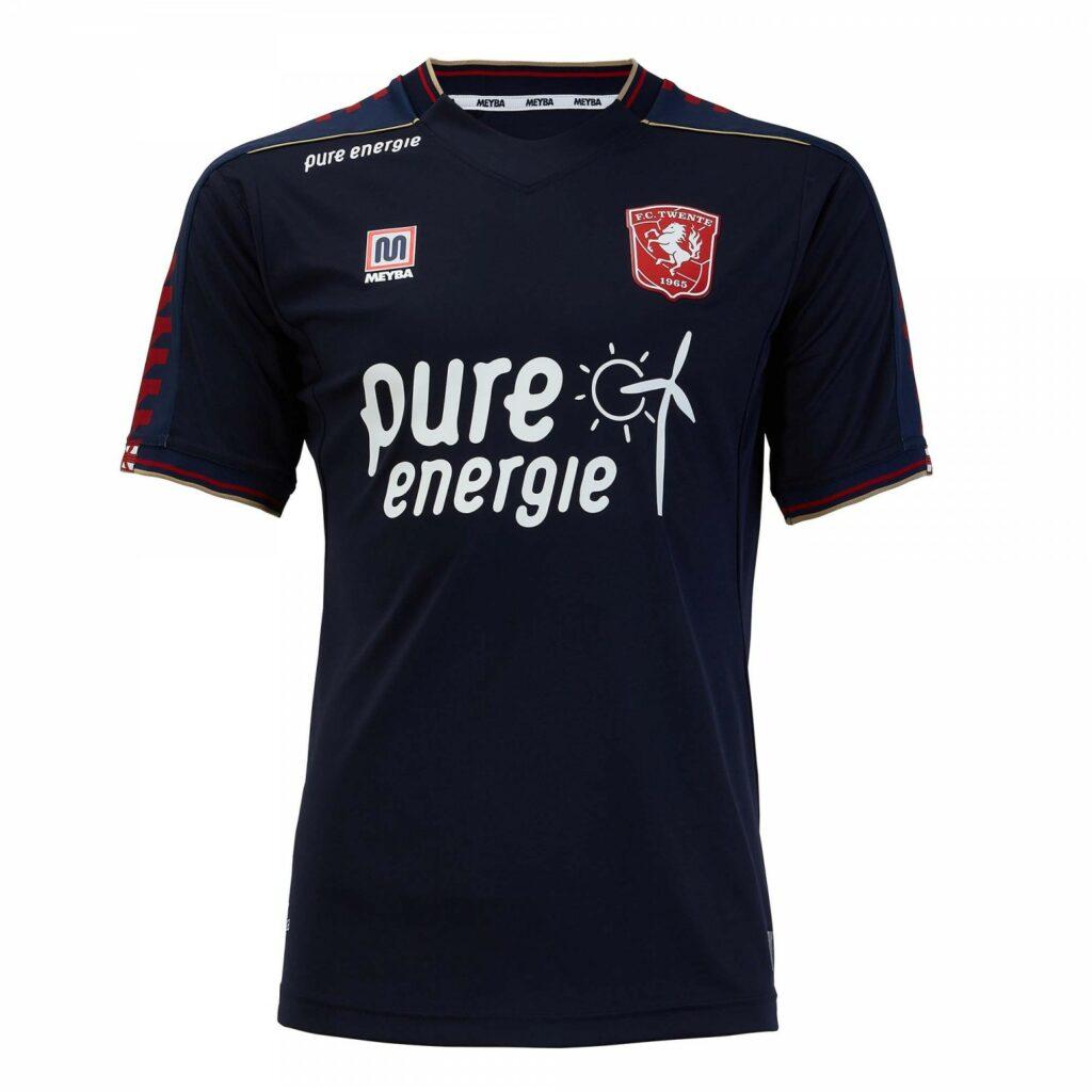 FC Twente Uitshirt 2020-2021
