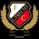 FC Utrecht Clublogo