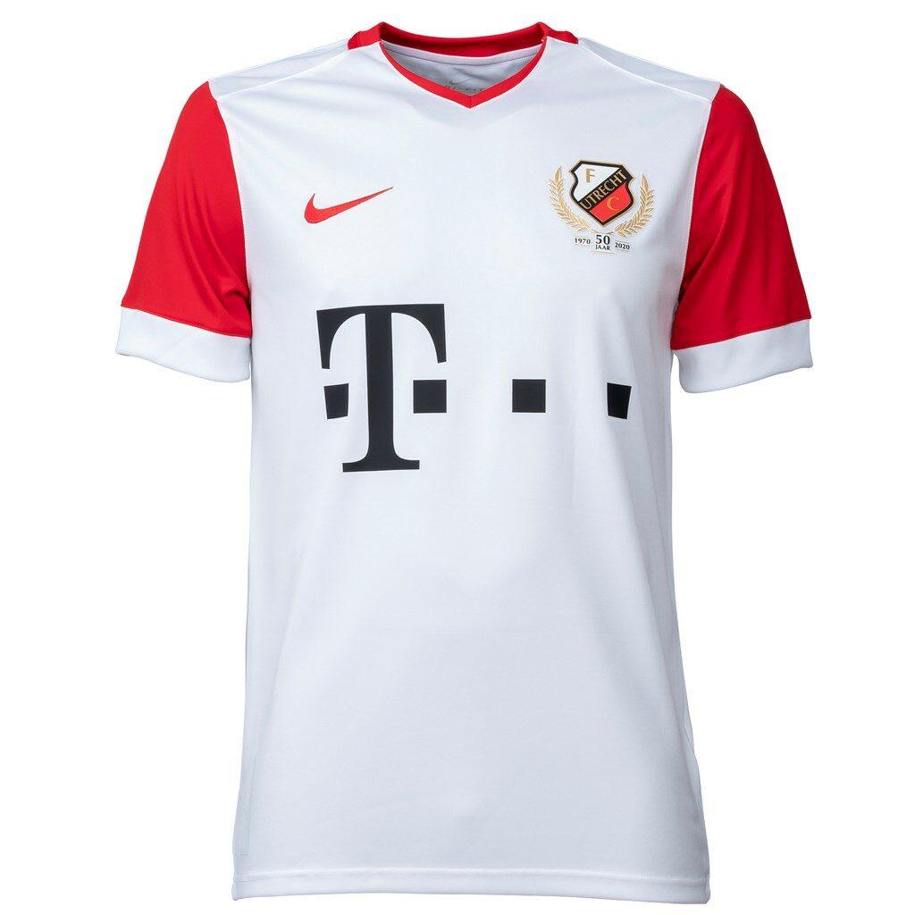 FC Utrech Thuisshirt 2020-2021