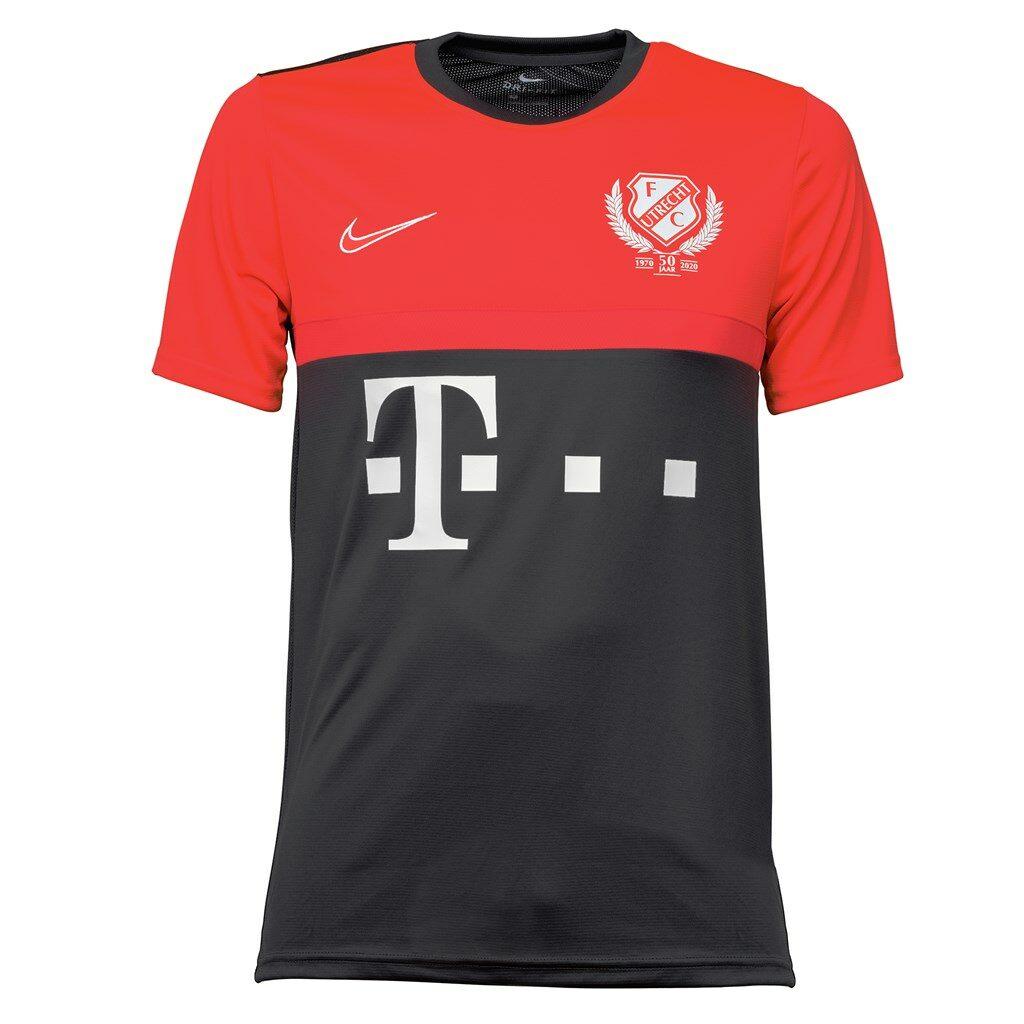 FC Utrech Trainingsshirt 2020-2021