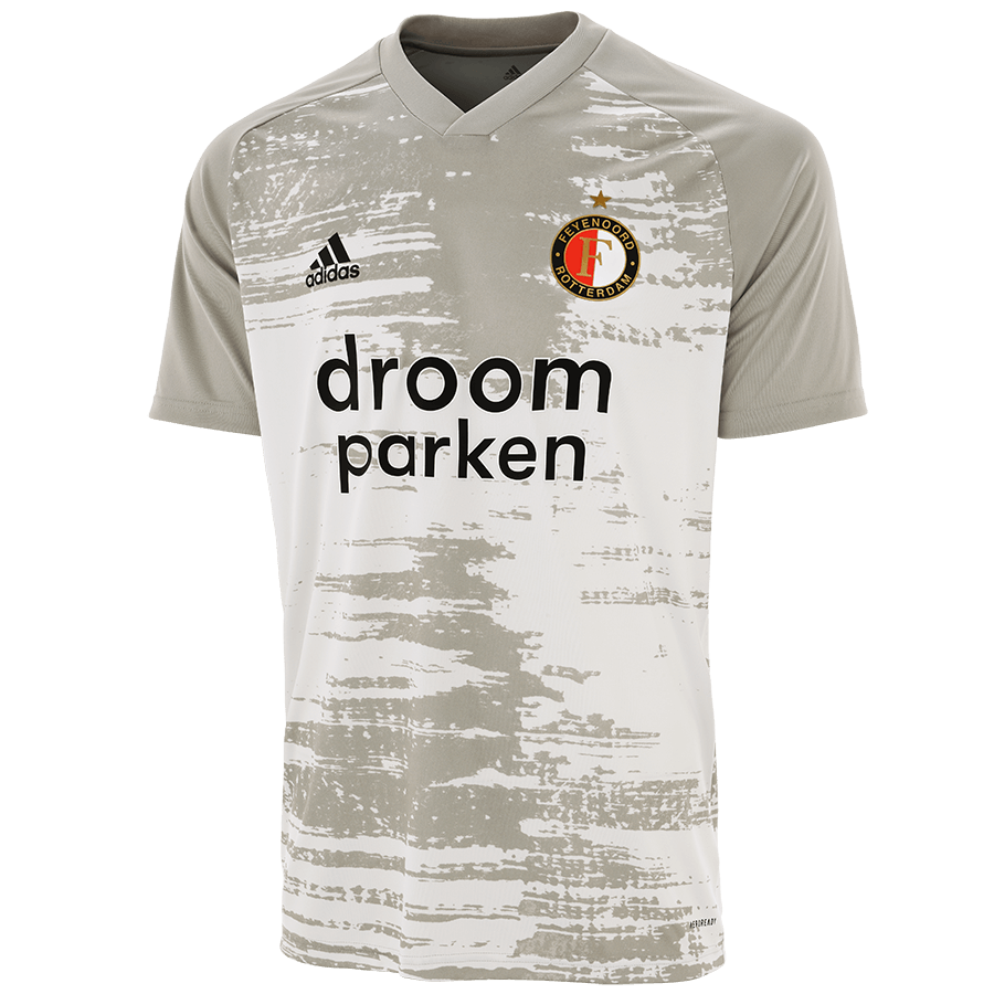 Feyenoord Trainingsshirt 2020-2021