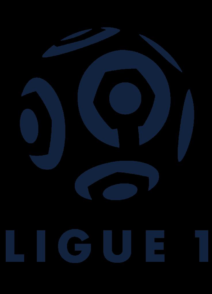 Ligue 1 Logo