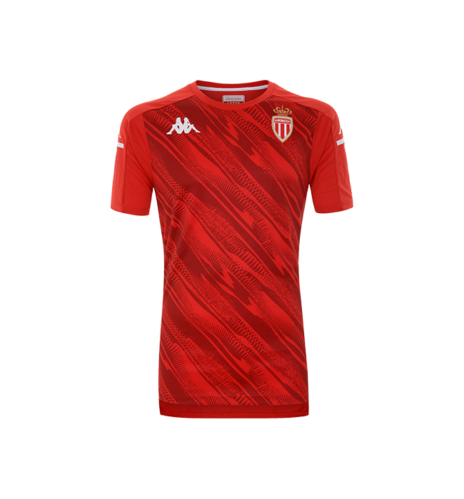 Monaco Trainingsshirt 2020-2021 - 1