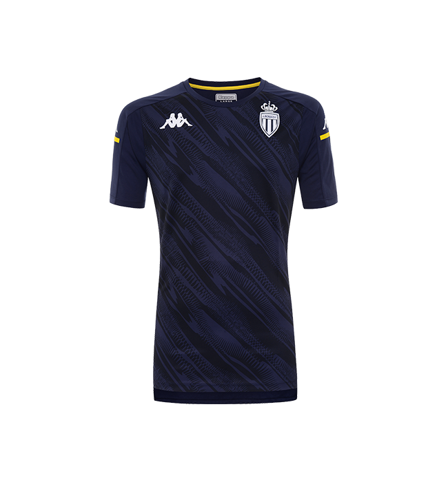 Monaco Trainingsshirt 2020-2021 - 2