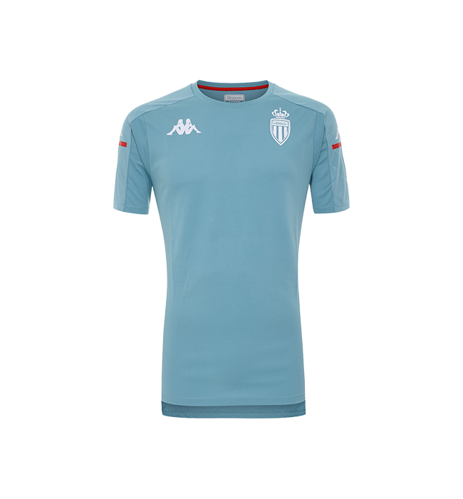 Monaco Trainingsshirt 2020-2021 - 3