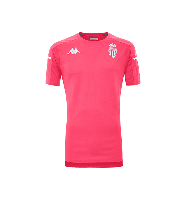 Monaco Trainingsshirt 2020-2021 - 4