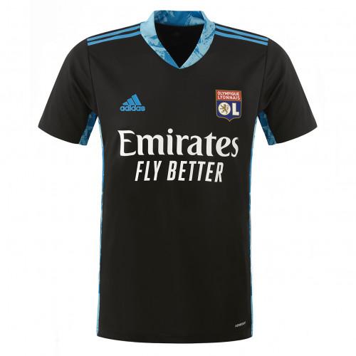 Olympique Lyon Keepersshirt 2020-2021