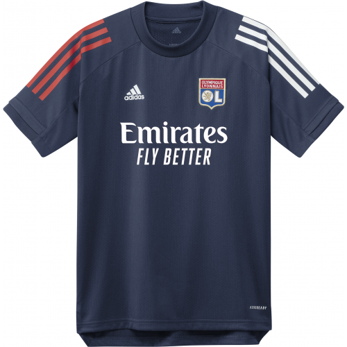 Olympique Lyon Trainingsshirt 2020-2021