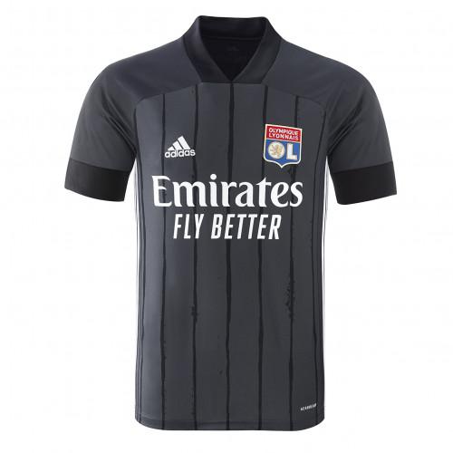 Olympique Lyon Uitshirt 2020-2021