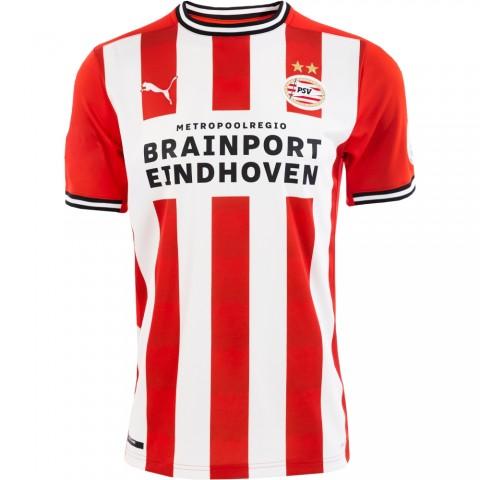 PSV Eindhoven Thuisshirt 2020-2021