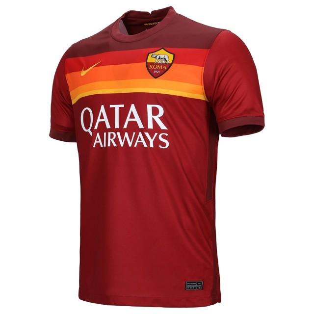 AS Roma Thuisshirt 2020-2021