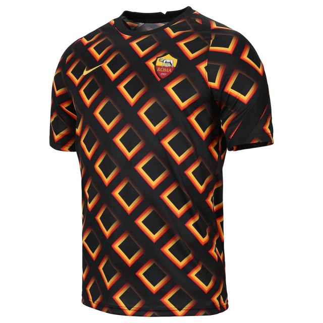 AS Roma Trainingsshirt 2020-2021 - 2