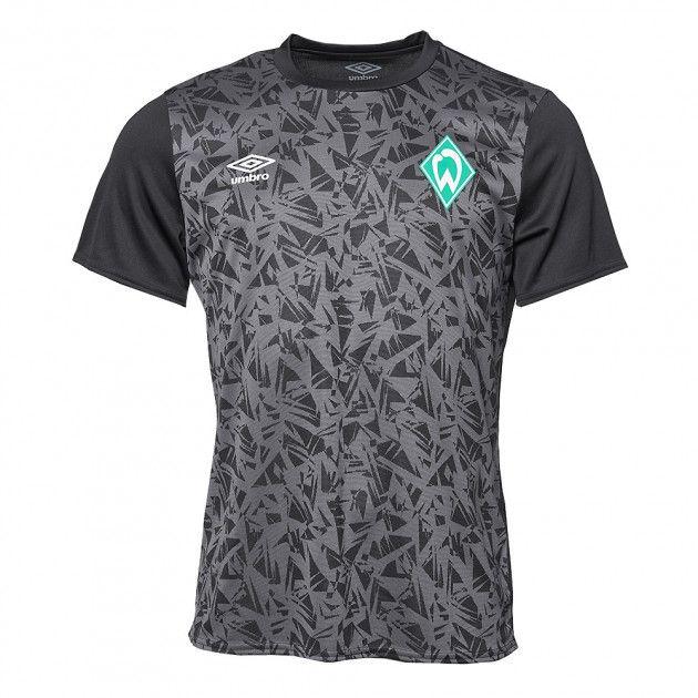 SV Werder Bremen Trainingsshirt 2020-2021 - 2