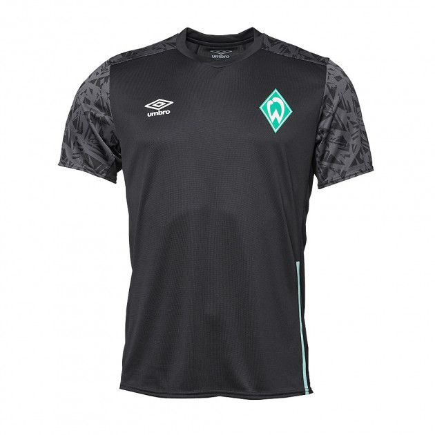 SV Werder Bremen Trainingsshirt 2020-2021 - 4