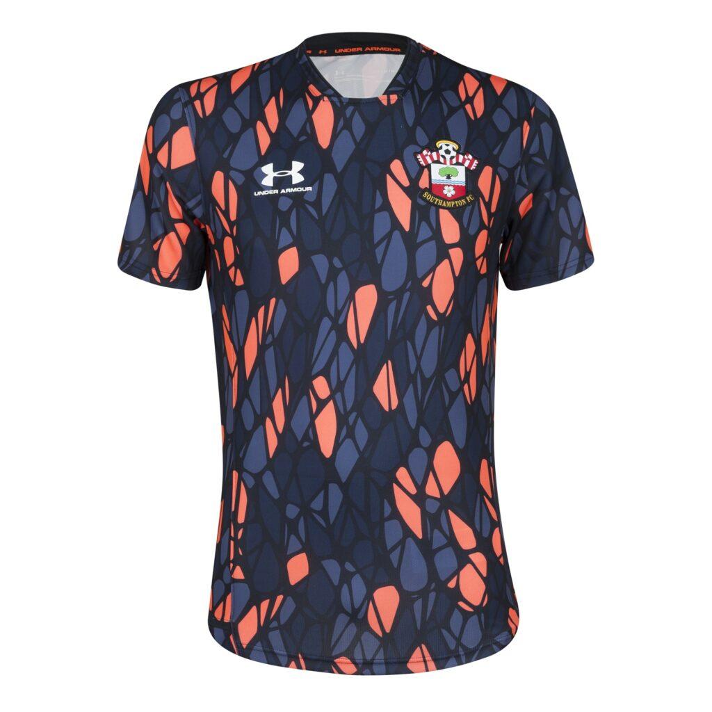 Southampton Trainingsshirt 2020-2021 - 1