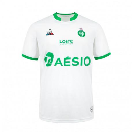 St Etienne Uitshirt 2020-2021