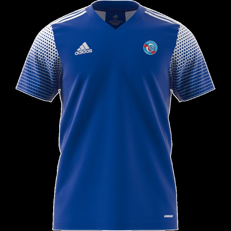 Strasbourg Trainingsshirt 2020-2021 - 1