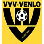 VVV-Venlo Clublogo