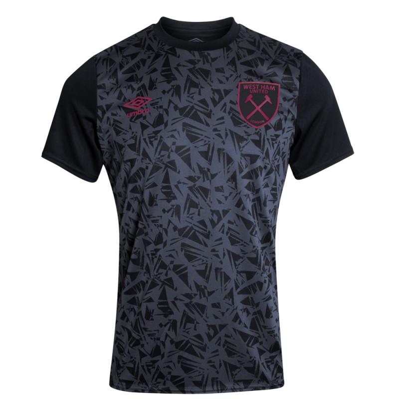 West Ham United Trainingsshirt 2020-2021 - 3