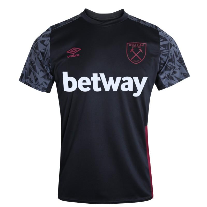 West Ham United Trainingsshirt 2020-2021 - 6