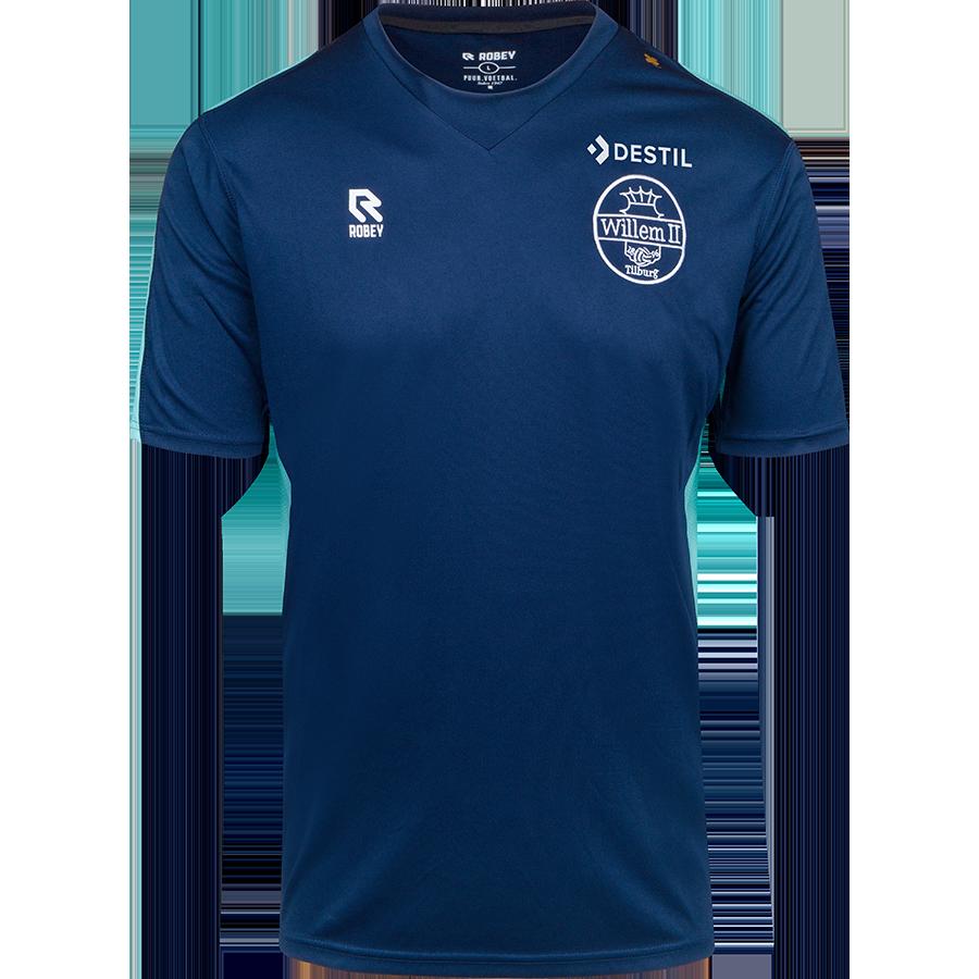 Willem I Trainingsshirt 2020-2021