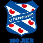 sc Heerenveen Clublogo
