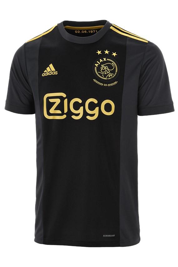 Ajax Amsterdam Alternatiefshirt 2020-2021