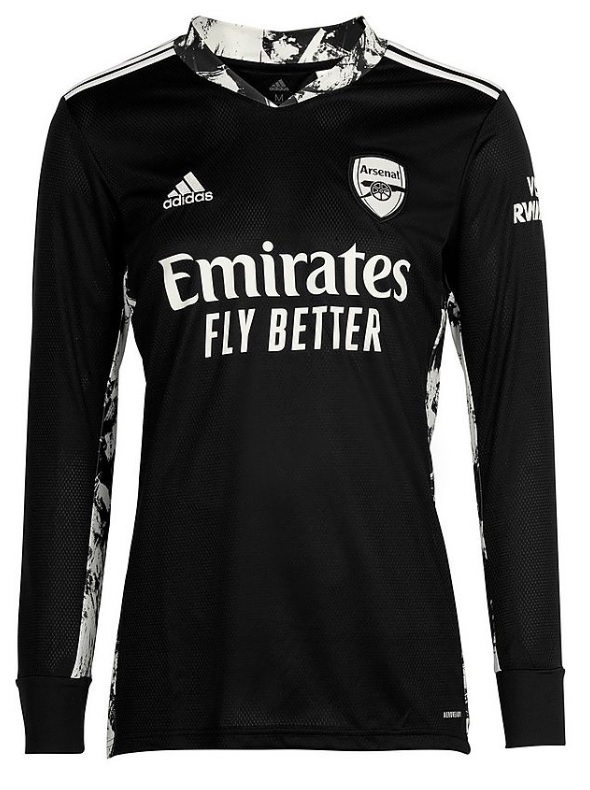 Arsenal Keepersshirt 2020-2021