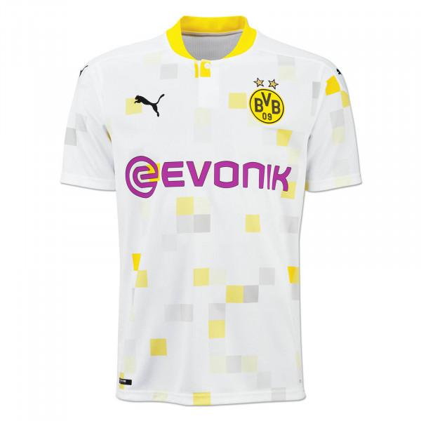 Borussia Dortmund Alternatiefshirt 2020-2021