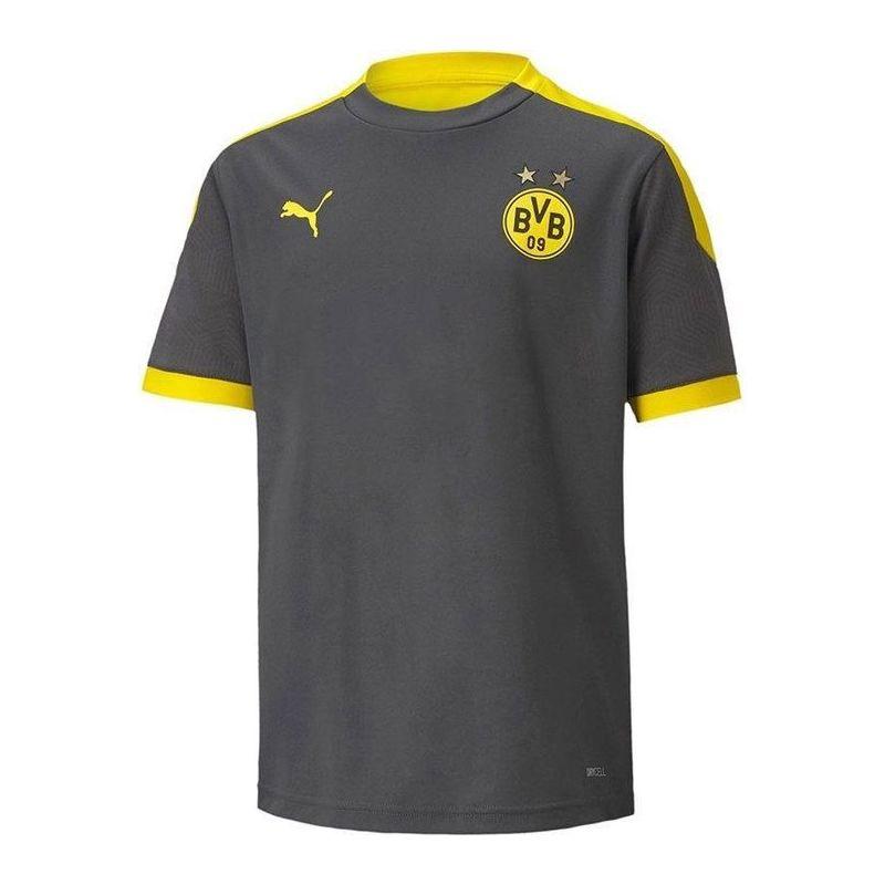 Borussia Dortmund Trainingshirt 2020-2021 - 5