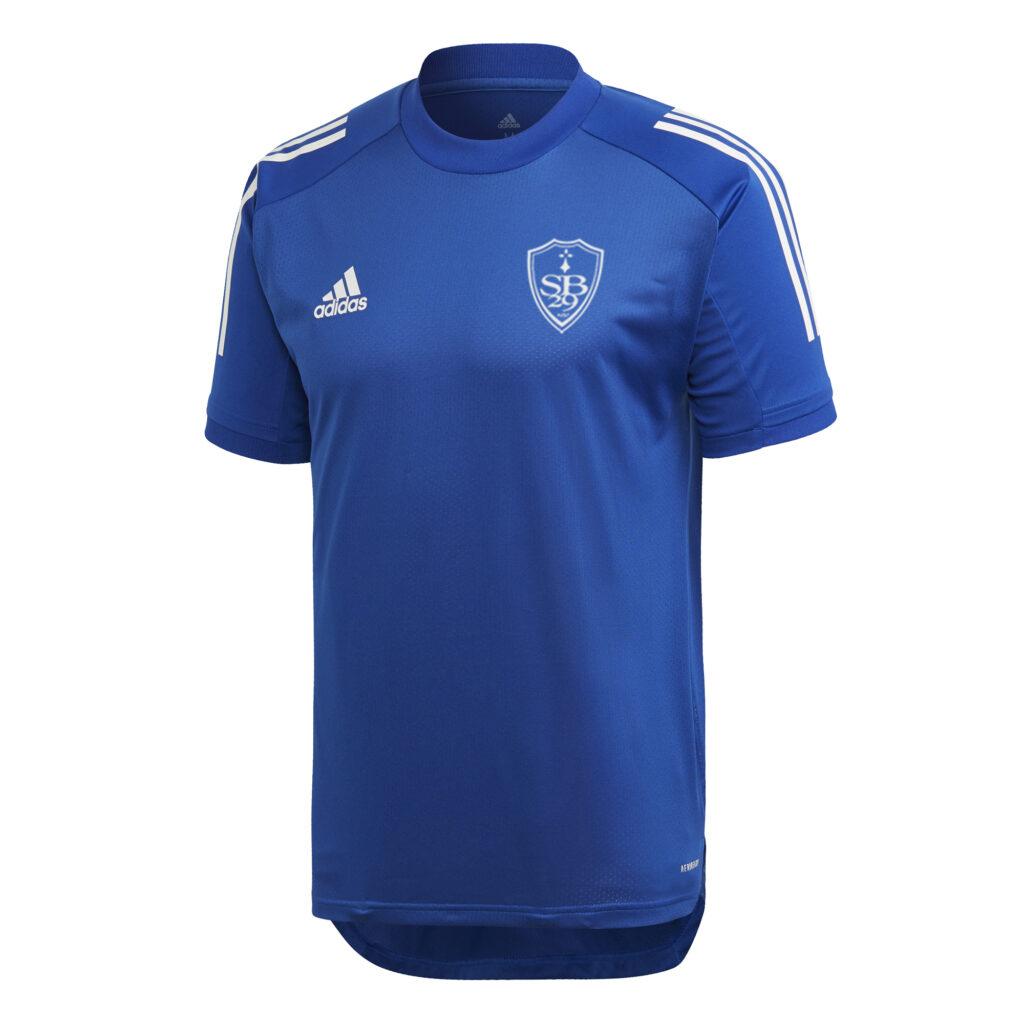 Brest Trainingsshirt 2020-2021 - 3