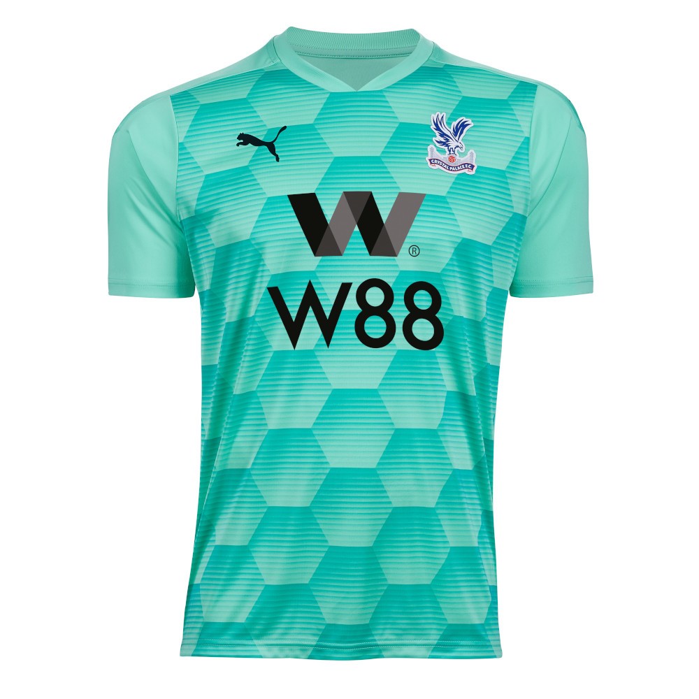Crystal Palace Keepersshirt 2020-2021 - 1