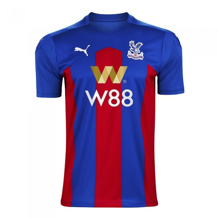 Crystal Palace Thuisshirt 2020-2021