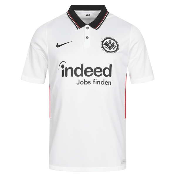 Eintracht Frankfurt Uitshirt 2020-2021