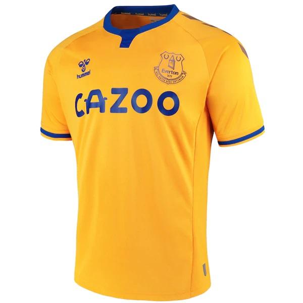 Everton Uitshirt 2020-2021